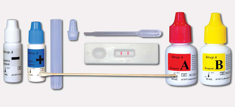 Test Rapidi Per Umana